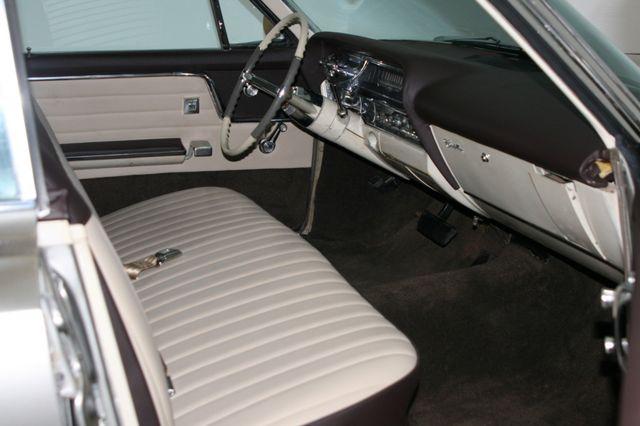 1963 Cadillac Series 62 Houston, Texas 10