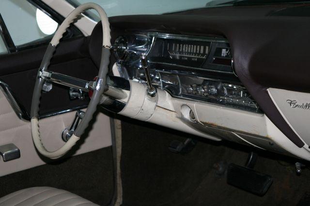 1963 Cadillac Series 62 Houston, Texas 11