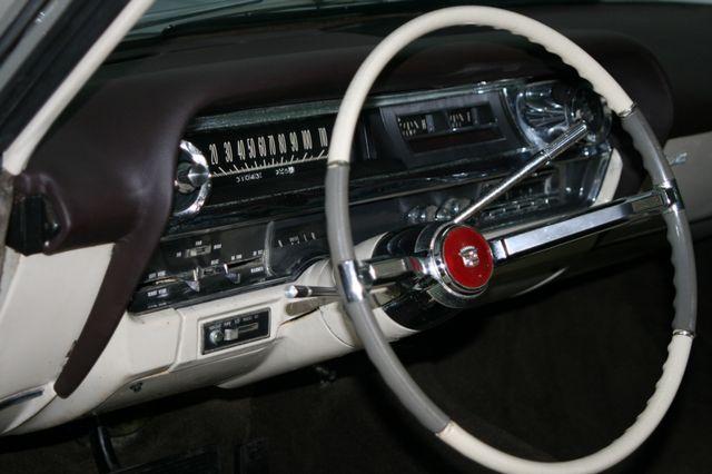 1963 Cadillac Series 62 Houston, Texas 18