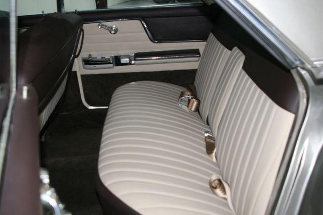 1963 Cadillac Series 62 Houston, Texas 20