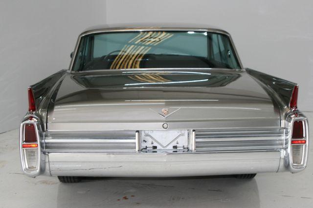 1963 Cadillac Series 62 Houston, Texas 4
