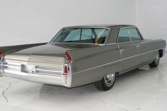1963 Cadillac Series 62 Houston, Texas 5