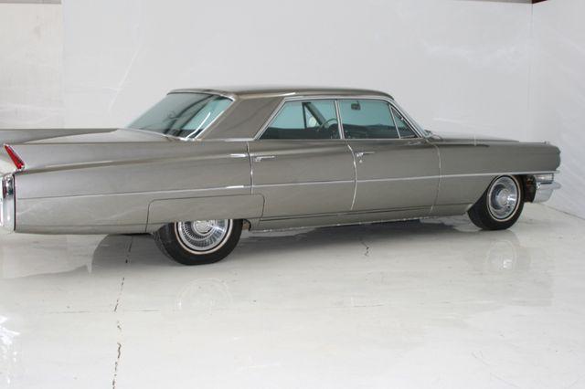 1963 Cadillac Series 62 Houston, Texas 6