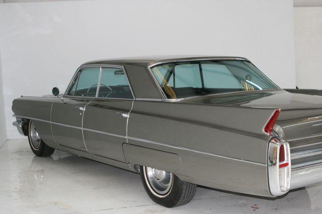 1963 Cadillac Series 62 Houston, Texas 9