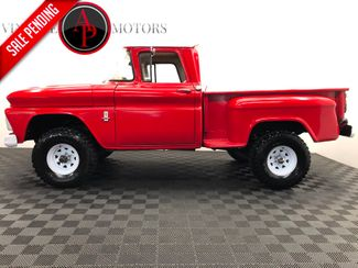 1963 Chevrolet K10 4X4 4SPED SHORT BED in Statesville, NC 28677