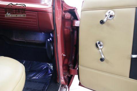 1963 Chevrolet BISCAYNE POWERFUL 350, POWER STEERING, NEWER PAINT | Denver, CO | Worldwide Vintage Autos in Denver, CO