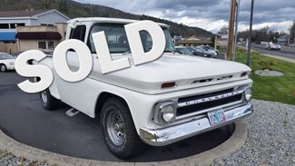 1963 Chevrolet C-10 1/2 Ton Stepside | Ashland, OR | Ashland Motor Company in Ashland OR