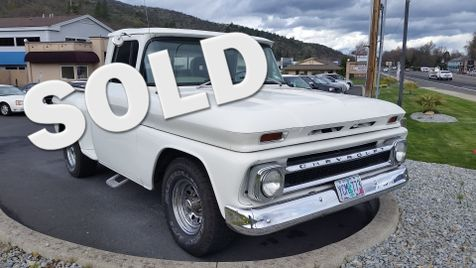 1963 Chevrolet C-10 1/2 Ton Stepside | Ashland, OR | Ashland Motor Company in Ashland, OR