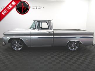 1963 Chevrolet C10 SHORT BOX V8 PS DISC BRAKES in Statesville, NC 28677