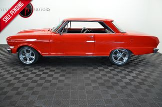 1963 Chevrolet CHEVY II in Statesville NC, 28677