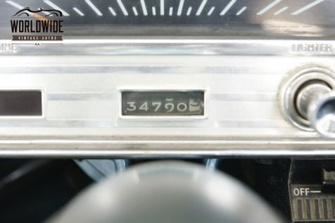 1963 Chevrolet CORVAIR   CONVERTIBLE AC AUTO    Denver, CO   Worldwide Vintage Autos in Denver, CO