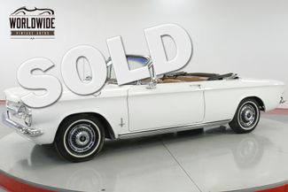 1963 Chevrolet CORVAIR  in Denver CO