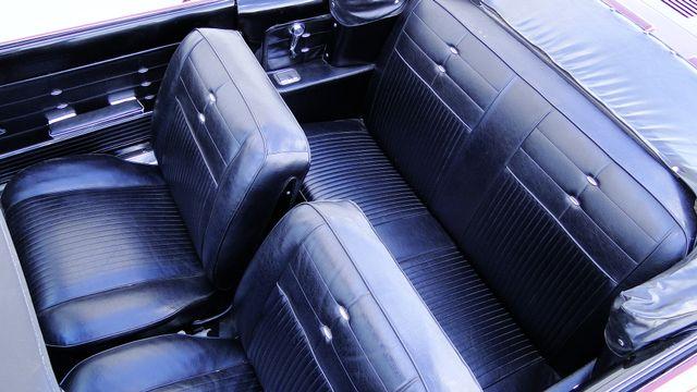 "1963 Chevrolet CORVAIR MONZA 500  CONVERTIBLE ""REALITY TV SHOW CAR!! Phoenix, Arizona 13"