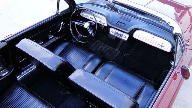 "1963 Chevrolet CORVAIR MONZA 500  CONVERTIBLE ""REALITY TV SHOW CAR!! Phoenix, Arizona 1"