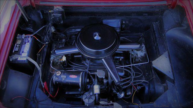 "1963 Chevrolet CORVAIR MONZA 500  CONVERTIBLE ""REALITY TV SHOW CAR!! Phoenix, Arizona 3"