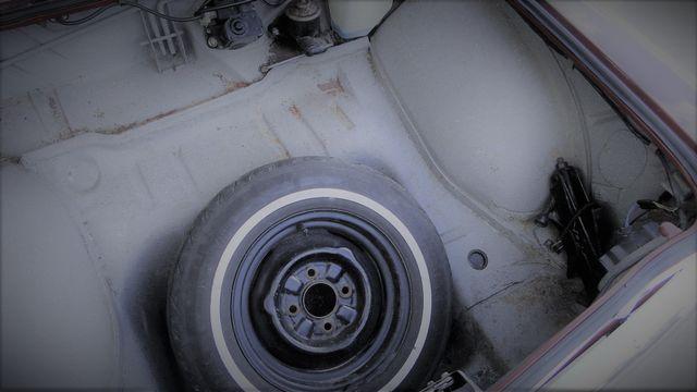 "1963 Chevrolet CORVAIR MONZA 500  CONVERTIBLE ""REALITY TV SHOW CAR!! Phoenix, Arizona 16"