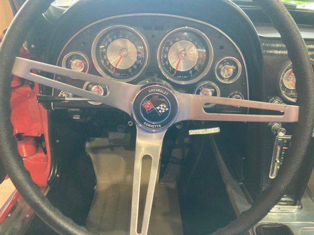 1963 Chevrolet Corvette Matching Numbers in Boerne, Texas 78006