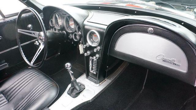 1963 Chevrolet CORVETTE FUEL INJECTED RESTOMOD Valley Park, Missouri 30
