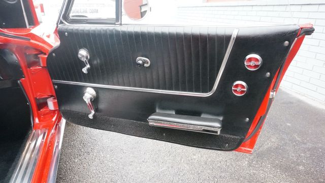 1963 Chevrolet CORVETTE FUEL INJECTED RESTOMOD Valley Park, Missouri 34