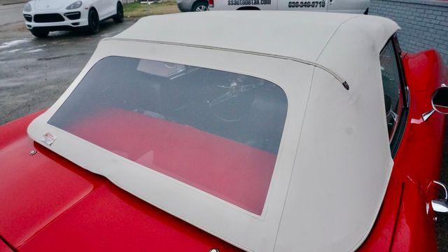 1963 Chevrolet CORVETTE FUEL INJECTED RESTOMOD Valley Park, Missouri 18
