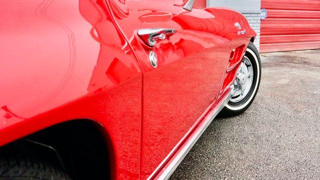 1963 Chevrolet CORVETTE FUEL INJECTED RESTOMOD Valley Park, Missouri 12