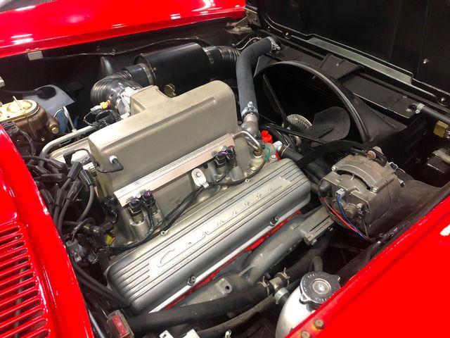 1963 Chevrolet CORVETTE FUEL INJECTED RESTOMOD Valley Park, Missouri 24