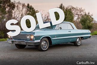 1963 Chevrolet Impala 409    Concord, CA   Carbuffs in Concord