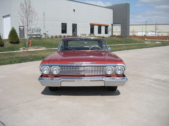 1963 Chevrolet IMPALA SS  2DR COUPE Chesterfield, Missouri 7