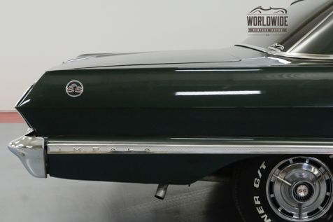 1963 Chevrolet IMPALA SS TRUE SS! 327V8. AUTO. PS PB A/C! MUST SEE! | Denver, CO | Worldwide Vintage Autos in Denver, CO