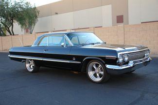 1963 Chevrolet Impala  409 Phoenix, AZ
