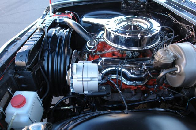 1963 Chevrolet Impala  409 Phoenix, AZ 12