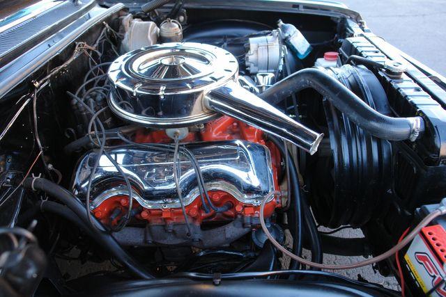 1963 Chevrolet Impala  409 Phoenix, AZ 13