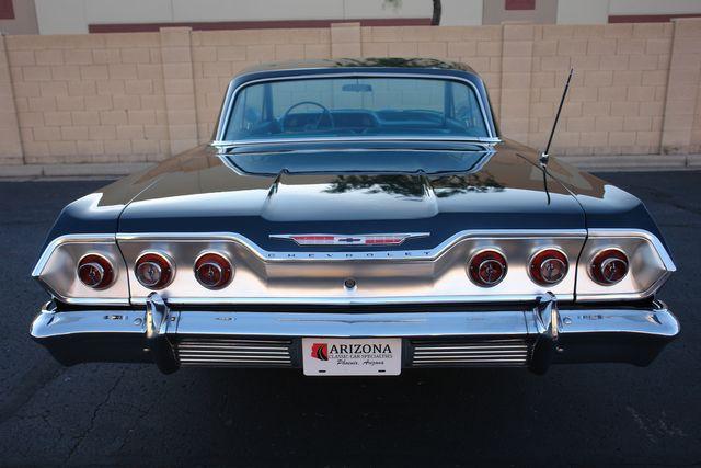 1963 Chevrolet Impala  409 Phoenix, AZ 16