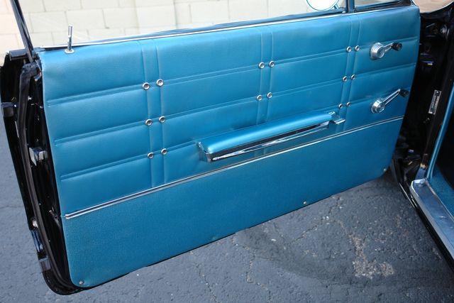 1963 Chevrolet Impala  409 Phoenix, AZ 24