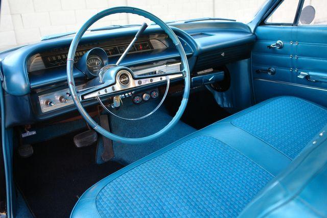 1963 Chevrolet Impala  409 Phoenix, AZ 25