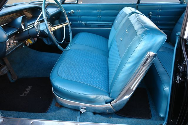 1963 Chevrolet Impala  409 Phoenix, AZ 26