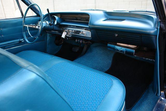 1963 Chevrolet Impala  409 Phoenix, AZ 34
