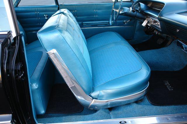 1963 Chevrolet Impala  409 Phoenix, AZ 35
