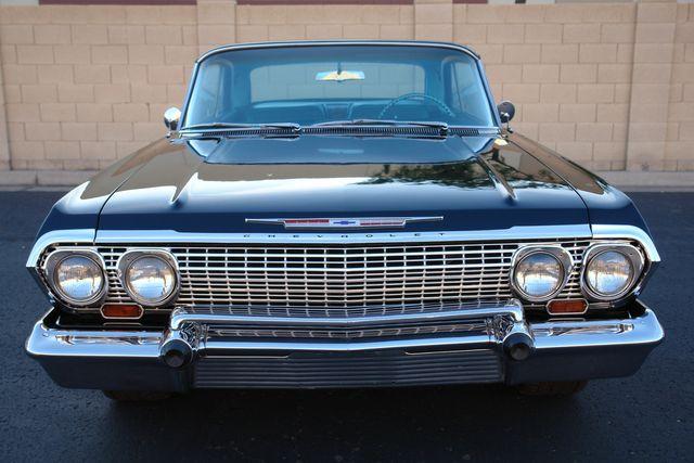 1963 Chevrolet Impala  409 Phoenix, AZ 7