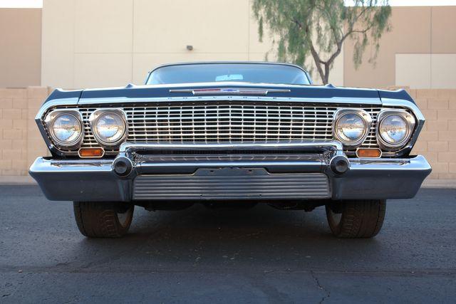 1963 Chevrolet Impala  409 Phoenix, AZ 8