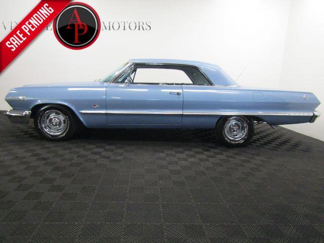 1963 Chevrolet IMPALA 409 AUTO AC