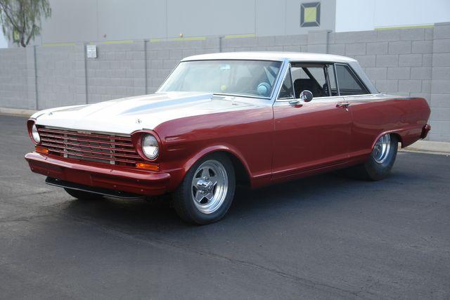 1963 Chevrolet Nova II in Phoenix Az., AZ 85027