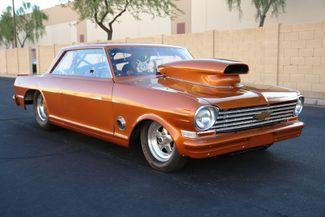 1963 Chevrolet Nova Phoenix, AZ