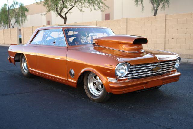 1963 Chevrolet Nova Phoenix, AZ 0