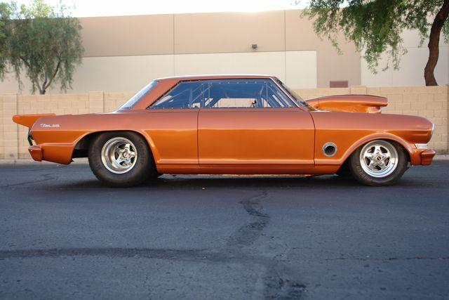 1963 Chevrolet Nova Phoenix, AZ 1