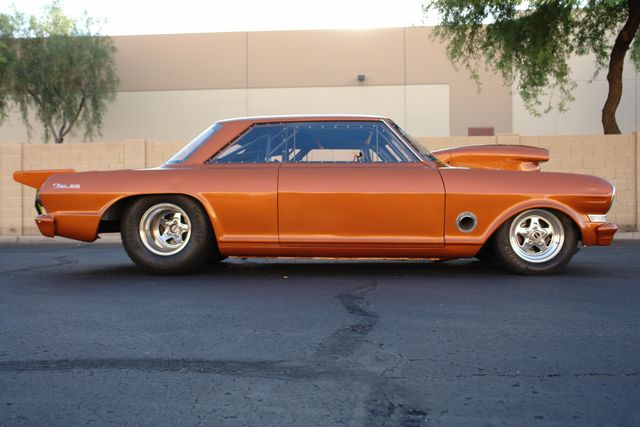 1963 Chevrolet Nova Phoenix, AZ 8