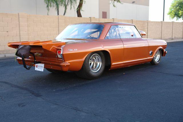 1963 Chevrolet Nova Phoenix, AZ 2