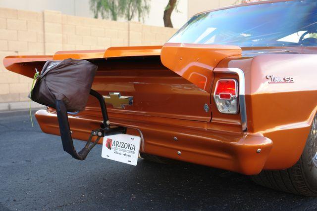 1963 Chevrolet Nova Phoenix, AZ 3