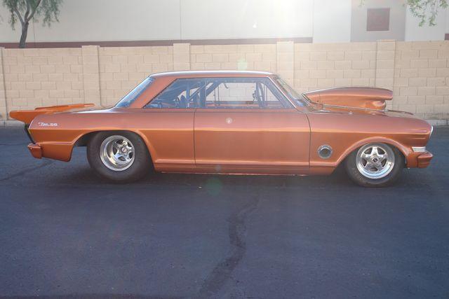 1963 Chevrolet Nova Phoenix, AZ 6