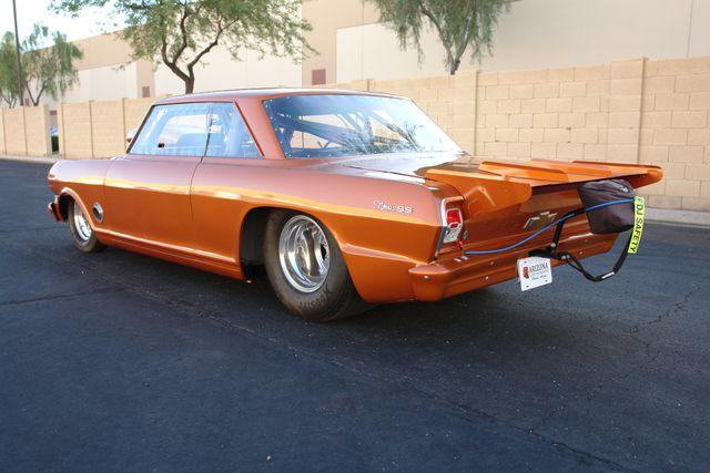 1963 Chevrolet Nova Phoenix, AZ 7